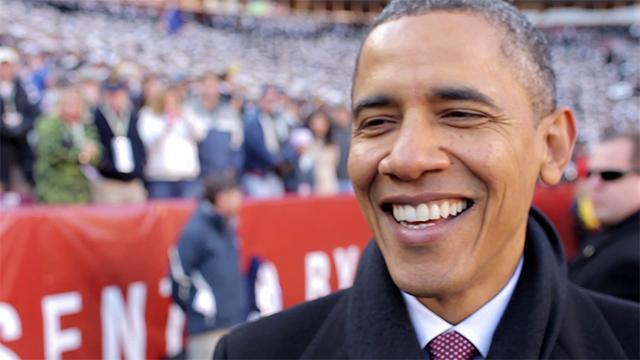 Longside Obama Clean