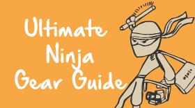 Stillmotion Ninja Gear Guide
