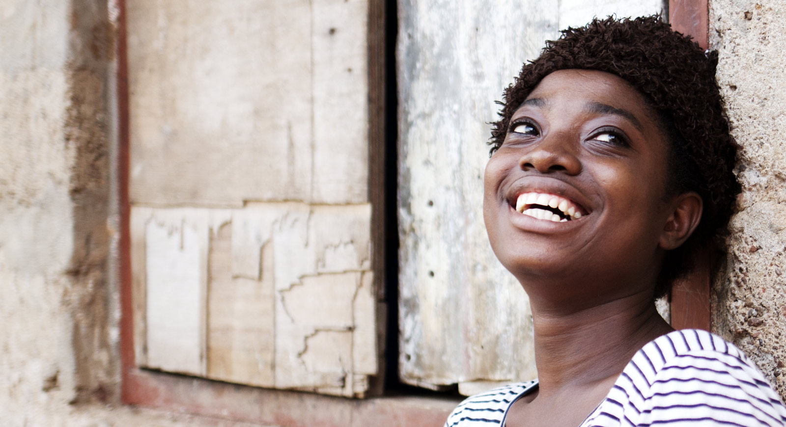 Introducing Project : One Girl Uganda