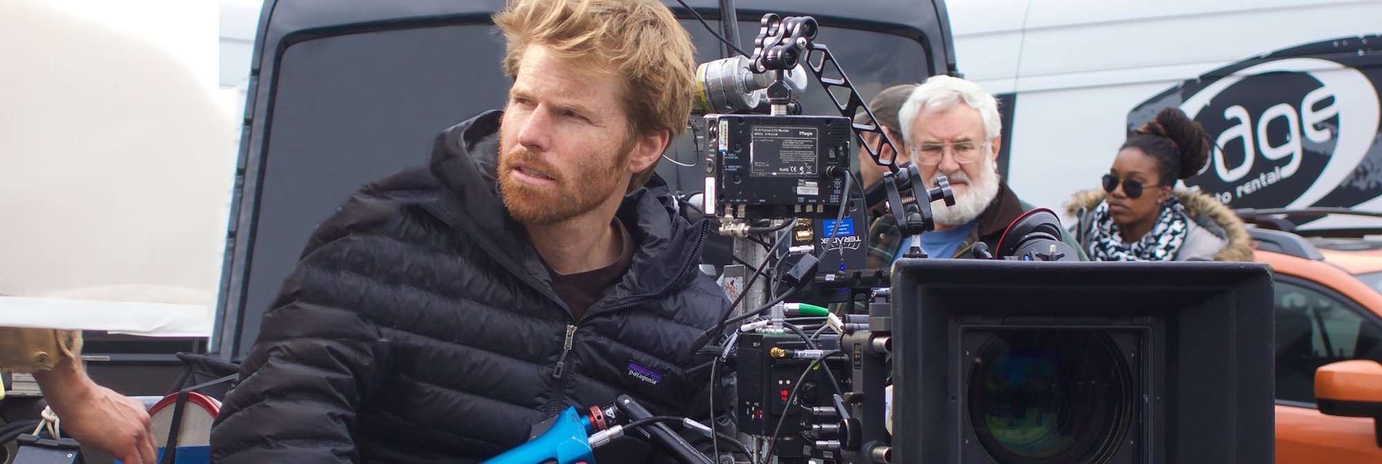5 Crazy-Helpful Insights from a Day with Oscar-Nominated SNL DP Alex Buono